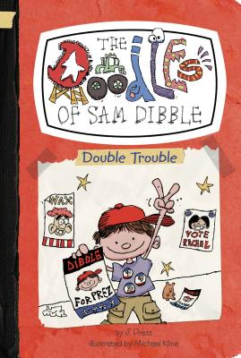 Double Trouble By Press, Judy/ Kline, Michael (ILT)